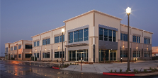Natomas Crossing Business Center Owner's Association, Sacramento