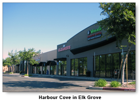 Elk Grove Harbour Point - Cove